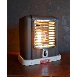 Lampe vintage, lampe industrielle - Chauffe Marcel !