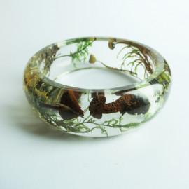 Bracelet Champignons