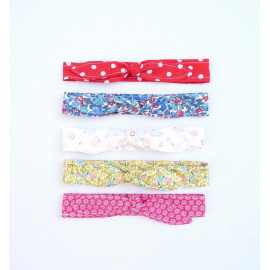 Original bandeau headband filleau choix 0/24mois