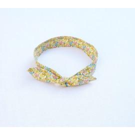 Original bandeau headband fille 0/24 mois