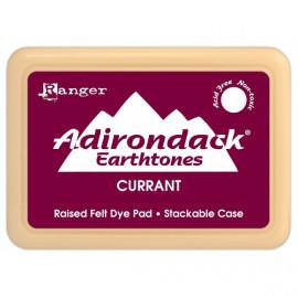 Encre Adirondack - aubergine - grand modèle