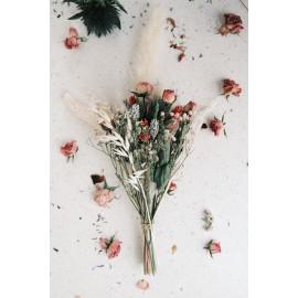 Bouquets de Fleurs séchées - Les petits éternels