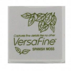 Encre Versafine - spanish moss - 3 x 3 cm