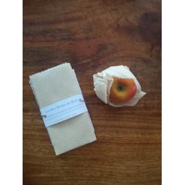 Les Bee Wraps de Mimi - 20 x 20 cm
