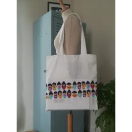 Le Tote Bag de Mimi - Kokheshi