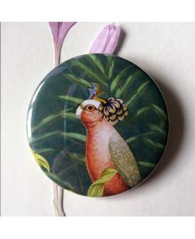 Badge Blandine