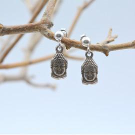 Boucles d'oreilles - Buddha