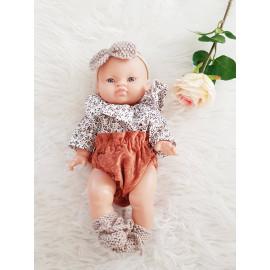 Vêtement poupée look 8
