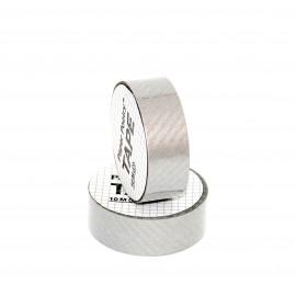 Masking tape rayé argent - Rico Design