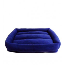 "161""Panier bleu pour chat ou petit chien"""
