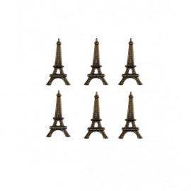 Attaches parisiennes Tour Eiffel