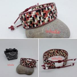 Bracelet Mosaïca