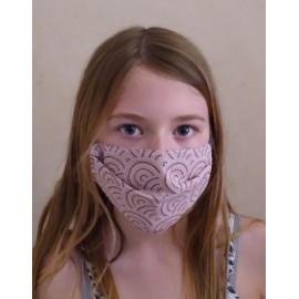 Masque barrière modèle AFNOR