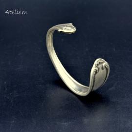 Bracelet - Ancienne cuillère - Taille unique