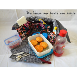 Lunch bag sous licence Dodynette