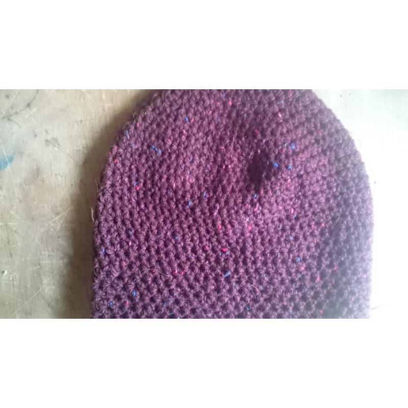 Arts et Métiers-Bonnet chapeau été-Jaune Pâques Tissé Bonnet