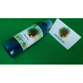 Huile d'argan bio pour peau sèche déshydratée