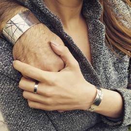 Bague et bracelet - Destinée