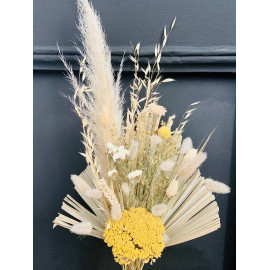 Grand Bouquet de Fleurs séchées - Palm Springs