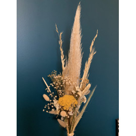Grand Bouquet de Fleurs séchées - Pampa Springs
