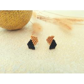 Boucles d'oreilles Castula