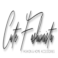 Logo cute fashionista